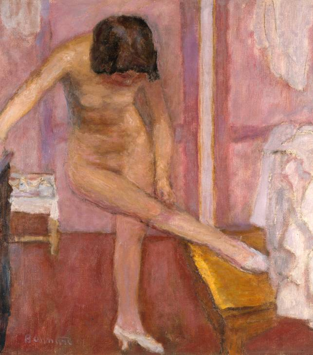 Nude bathing girls edwardian — photo 12