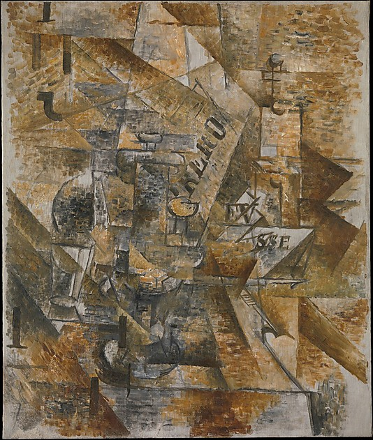 an analysis of the art of cubism by pablo picasso and george braque Cubism and its pioneering duo it is widely known that georges braque and pablo picasso pioneered cubism somewhere around 1907 but once we look beyond that fact picasso said: 'cubism is an art dealing with forms'.